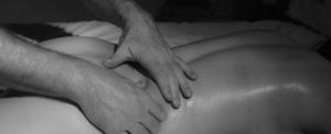 vagina massage